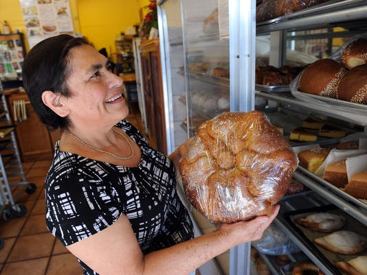 La Soledad Bakery