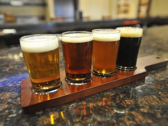 Gulf Coast Brewery will keep between 10-12 original