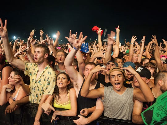 Mad Decent Block Party returns this year for two days
