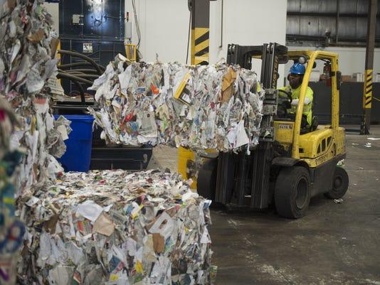 burlco recycling