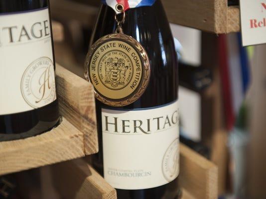 HERITAGE WINE