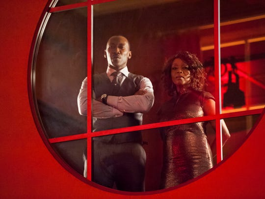 Mahershala Ali and Alfre Woodard play cousins out to