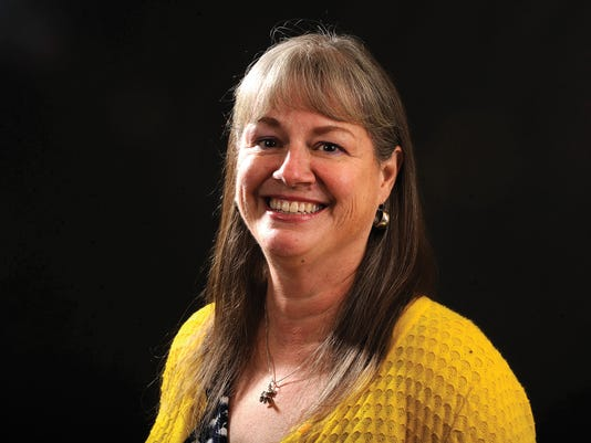 Janet Van Vleet