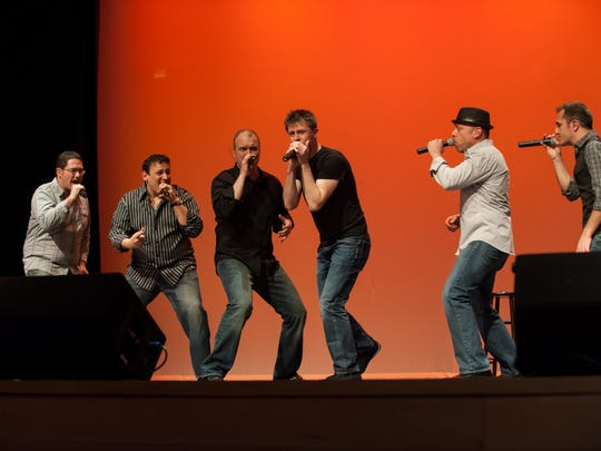 Somerville High School to sponsor benefit concert for children fighting cancer featuring Five O'Clock Shadow