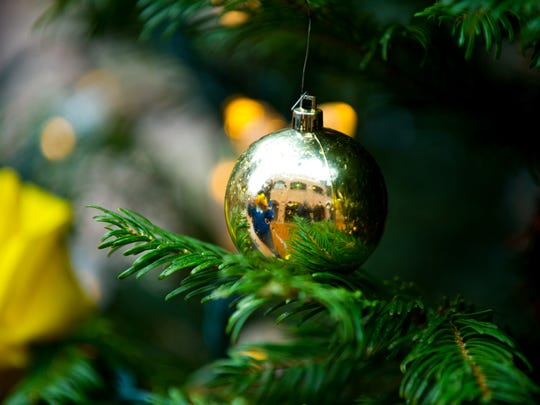 Holiday events in the Wisconsin Rapids area