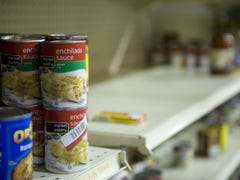 Courier Post's Feed Our Neighbors campaign fights hunger here at home