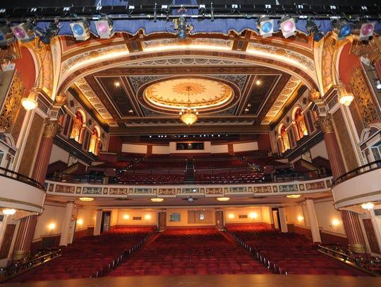 The Strand Theatre announces new season lineup.