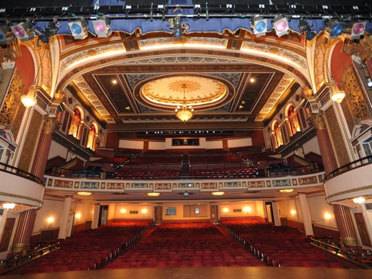 The Strand Theatre announces new season lineup.