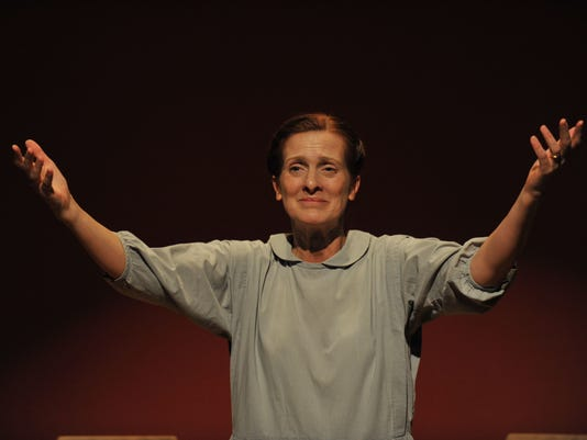 Branchburg: Satire, family history on Tap for RVCC Theatre in January PHOTO CAPTION
