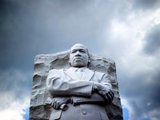 US-POLITICS-MLK-ANNIVERSARY-MARCH