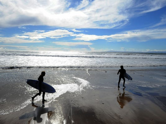 Ventura County beaches