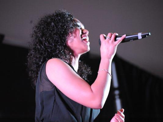 Fort Bliss Got Talent Shows