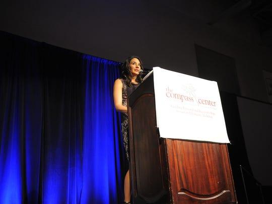 Domestic abuse survivor Jenna Neth shares her story