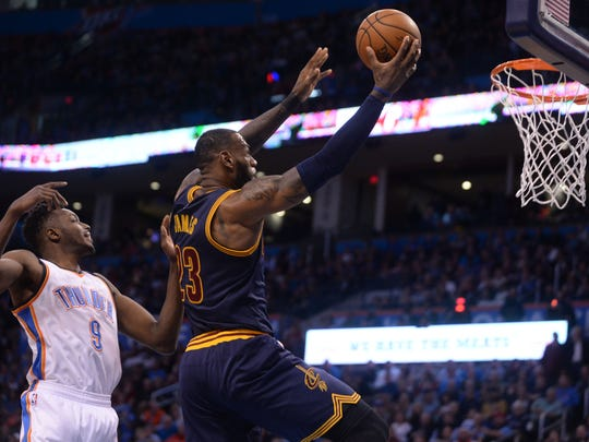 Outside of perhaps Kobe Bryant, has there ever been a more polarizing NBA superstar than LeBron James?