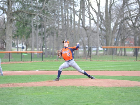 Will Donahue and the Tigers are clicking just in time