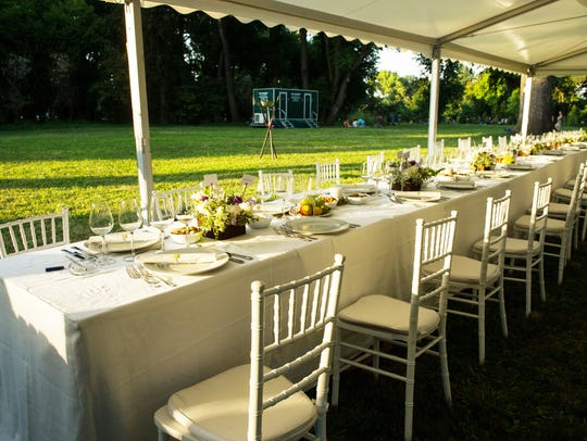 Lake Country Wedding Venues For Any Guest List