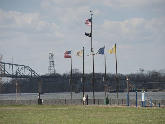 Burlington City is planning to build a permanent bandstand at the promenade and waterfront park along the  Delaware River. It has received another recreation grant from Burlington County, bringing total grants to more than $500,000 for a project expected to cost approximately $800,000