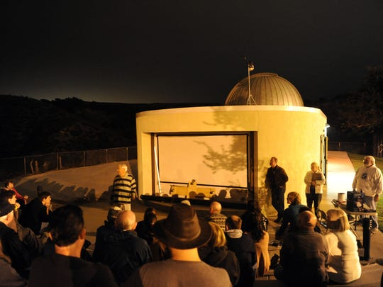 The Ventura County Astronomical Society will host its last star party of 2019  Oct. 19 atthe Moorpark College Observatory.
