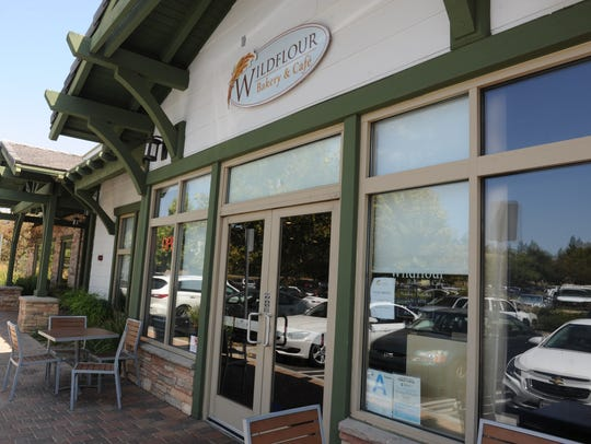 Wildflour Bakery & Cafe is located at 29105 Canwood