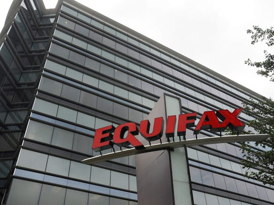 Equifax Inc. is based in Atlanta.
