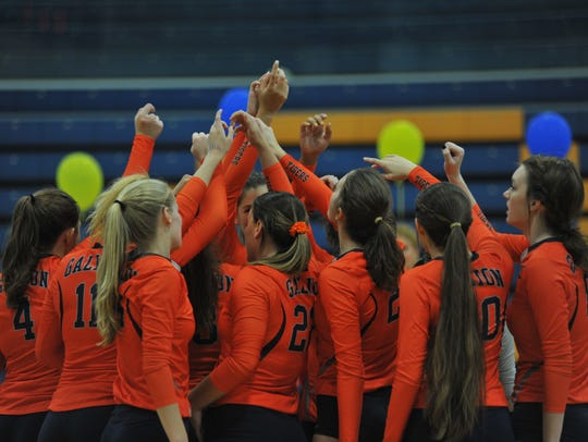 The Lady Tigers have some work to do with the postseason