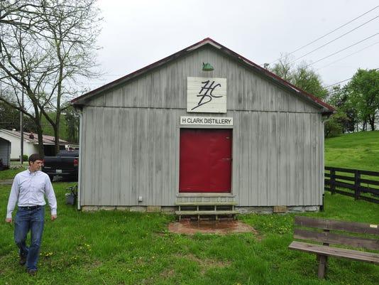 WAM-Distilleries RAW