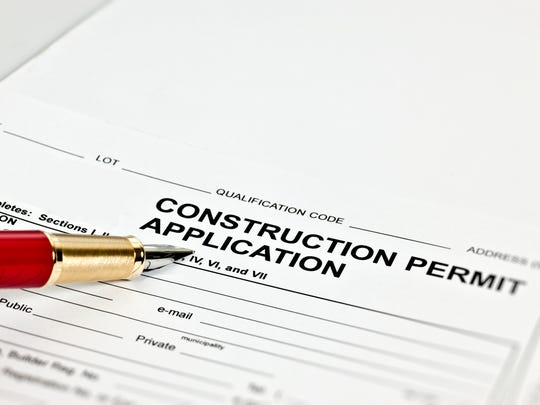 No Permit Required Nj Contractors No Longer Need
