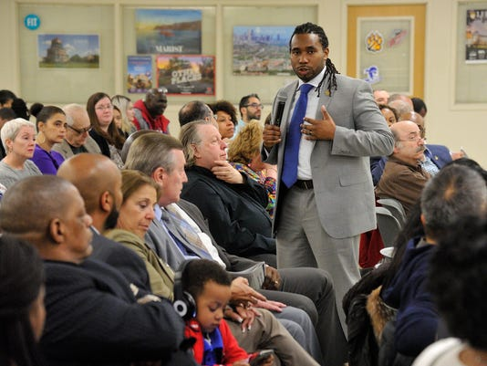 Teaneck Superintendent of Schools finalists answer questions