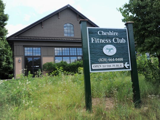 Cheshire Fitness Club will become the Black Mountain