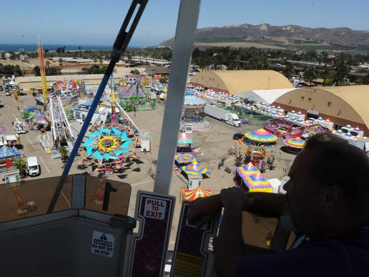 Ventura County Fair stand alone 1