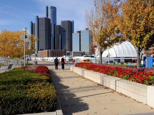 Detroit exits bankruptcy