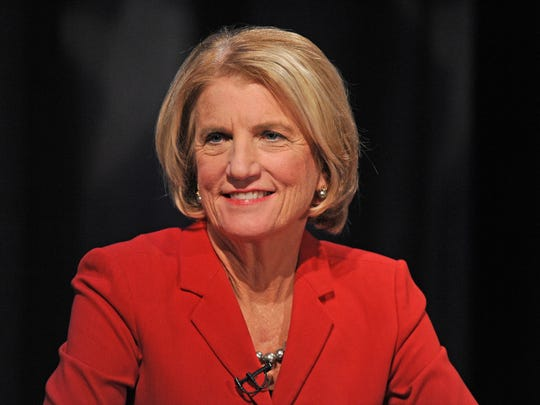 GOP Rep. Shelley Moore Capito is favored to win the West Virginia U.S. Senate race.
