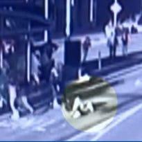 Investigator: Unprovoked attacks on Public Square called hate crimes