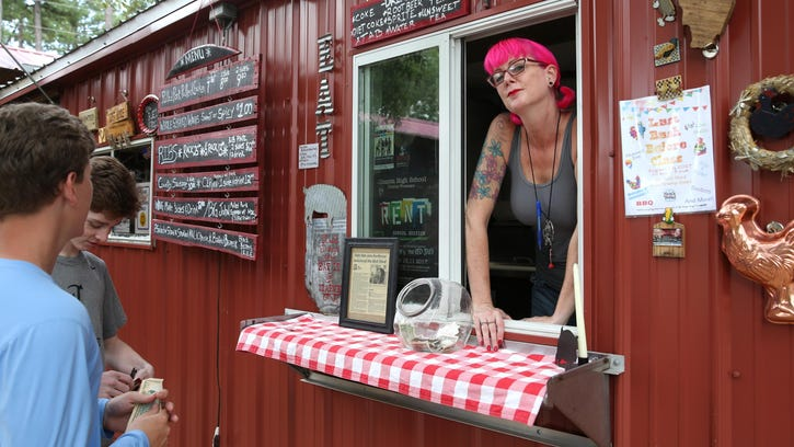Ask the locals: 'Living Here' lets you in on some secrets