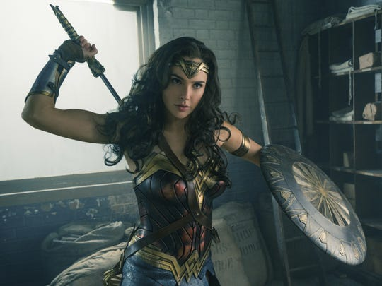 This image released by Warner Bros. Entertainment shows