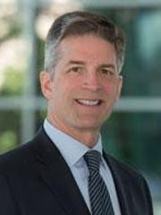 Gerard Anderson, chairman and CEO of DTE Energy