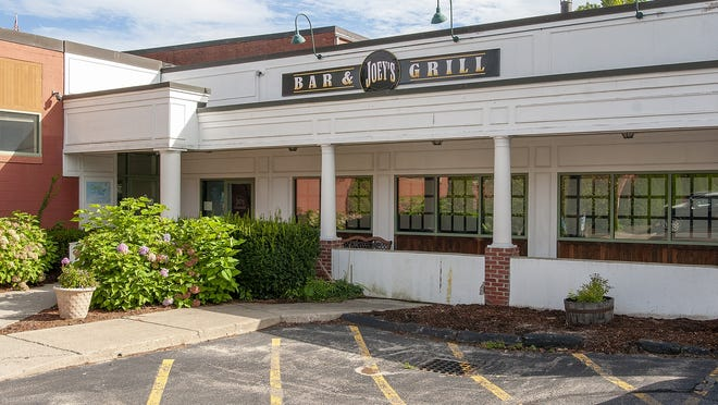 Joey's Bar and Grill at 344 Chandler St. plans to reopen on Wednesday, Sept. 9, according to a Facebook post.
