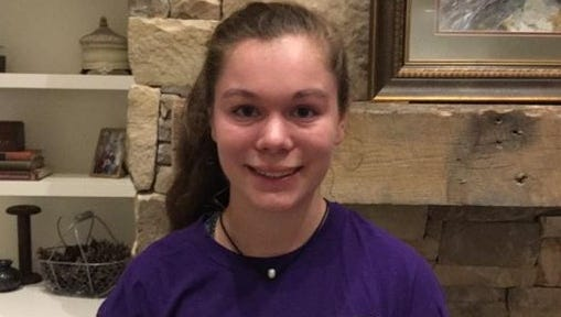 Carolina Day junior Emily Crawford has commited to play college soccer for Western Carolina University.