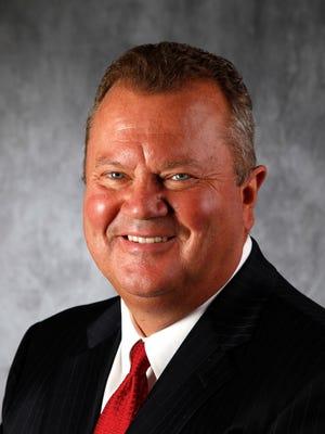 Louisville City FC chairman John Neace