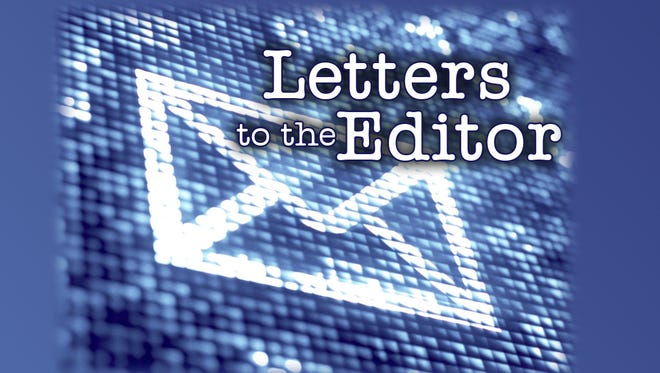 :Letters to the editor