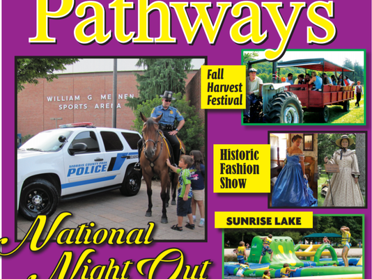 Pathways Summer 2018