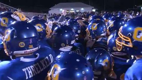 Oxford Chargers