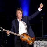 Paul McCartney to play Little Caesars Arena in October