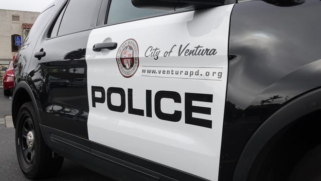 Ventura Police Department