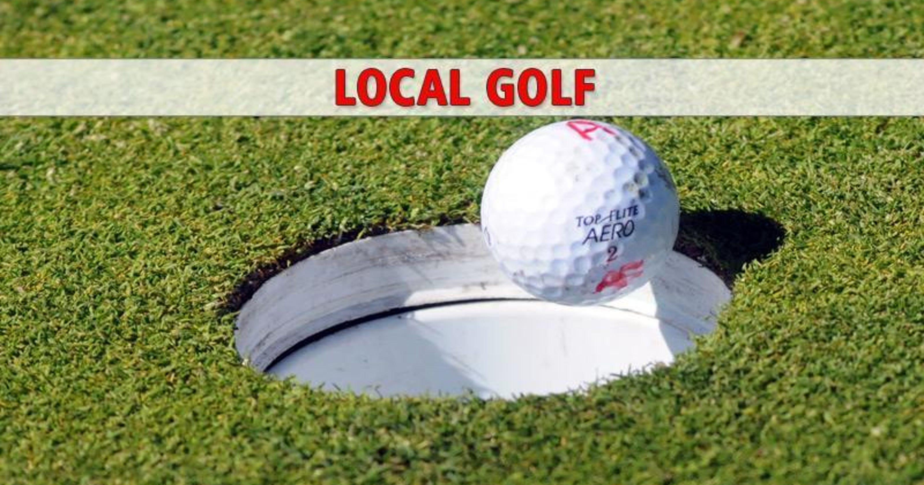 High school roundup: Garrant stellar in Spackenkill golf victory