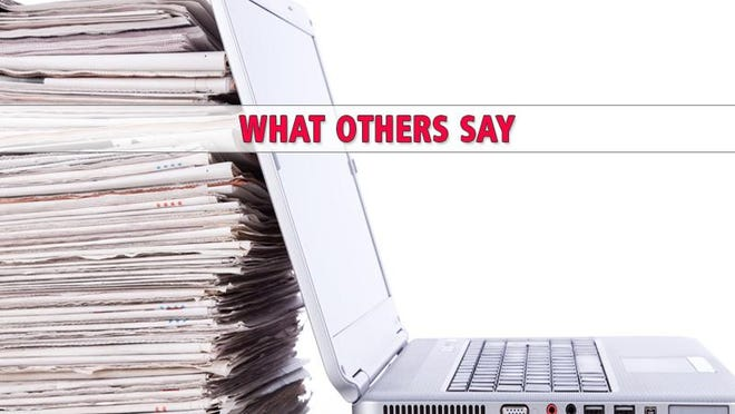 What Others Say