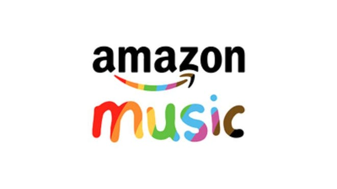 Playlists can be made with Amazon Music.