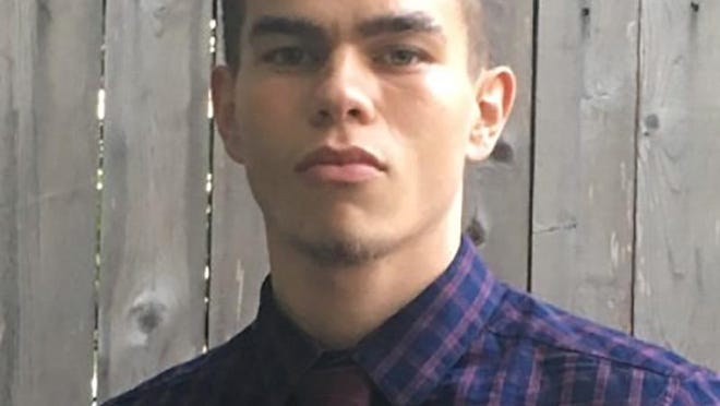 Thomas Lillie, 22, of Pawtucket, was last seen Sunday evening in the area of Lincoln Woods State Park wearing a white T-shirt, dark shorts and a dark backpack.