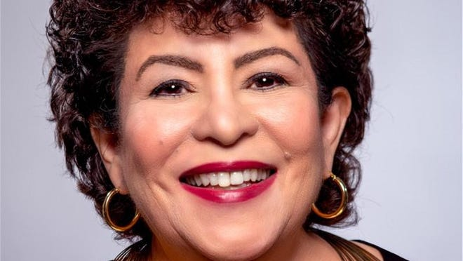 Elena Rios, Guest columnist