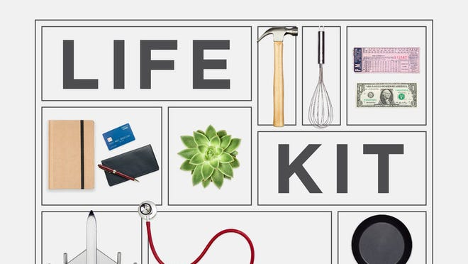 Life Kit from NPR